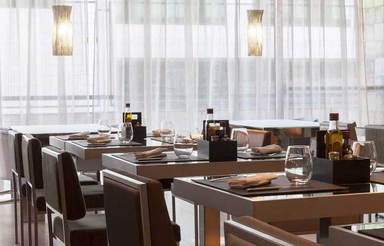 AC San Sebastian de los Reyes - Restaurant - 15