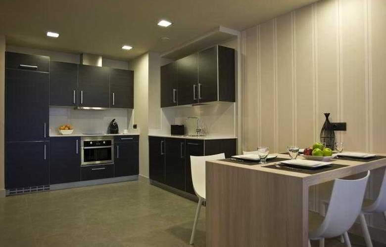 Irenaz Resort Hotel Apartamentos - Room - 7