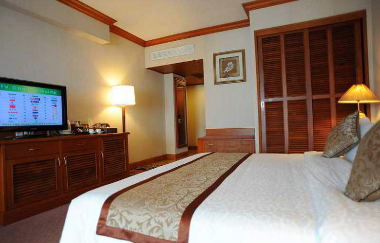Halong Plaza - Room - 3