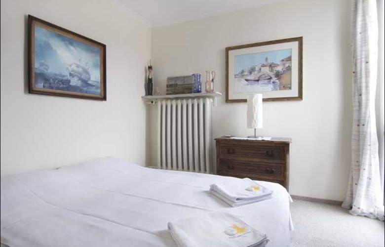P&O Apartments Grzybowska 2 - Room - 7