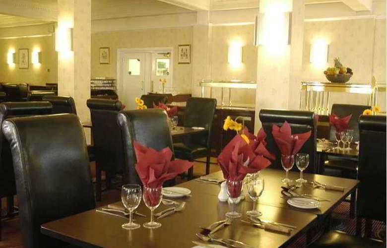 Britannia Bournemouth - Restaurant - 6