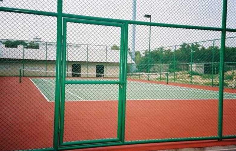 Jomtien Garden - Sport - 9