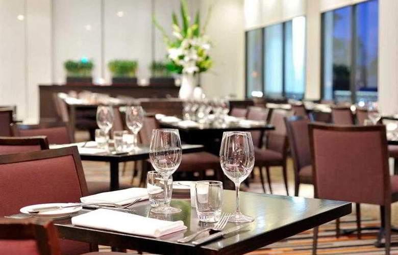 Novotel Melbourne Glen Waverley - Hotel - 51