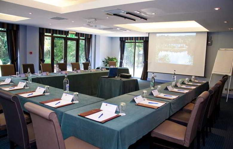 Best Western Frensham Pond Surrey - Conference - 6