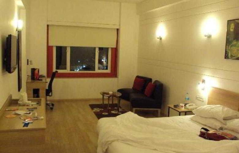 Red Fox Hotel Hyderabad - Room - 11