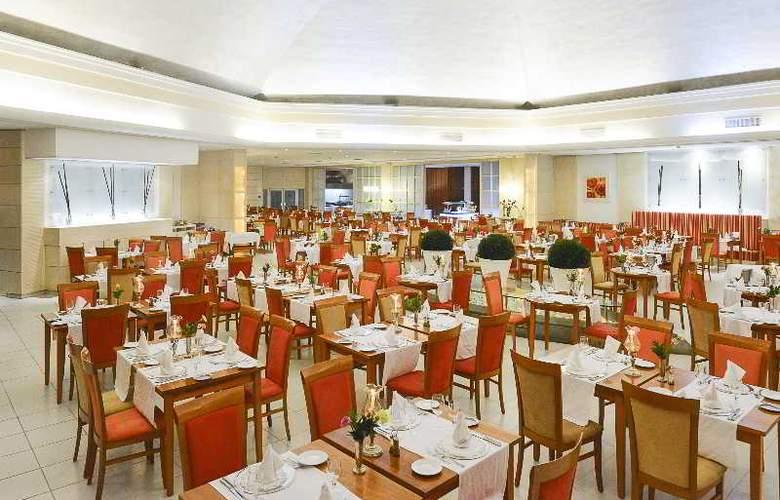 Sindbad - Restaurant - 33