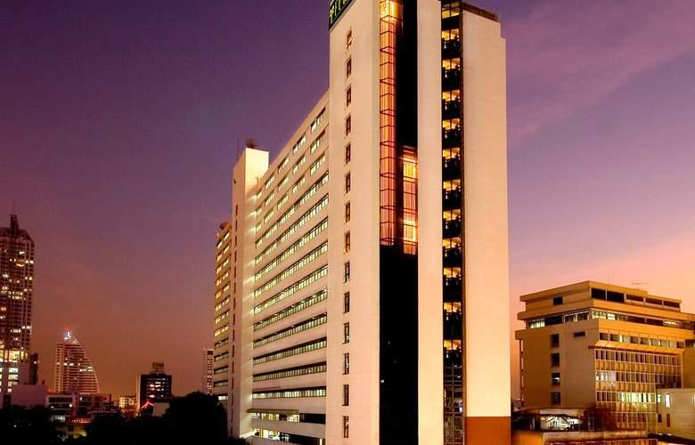 Furama Silom Bangkok - Hotel - 0