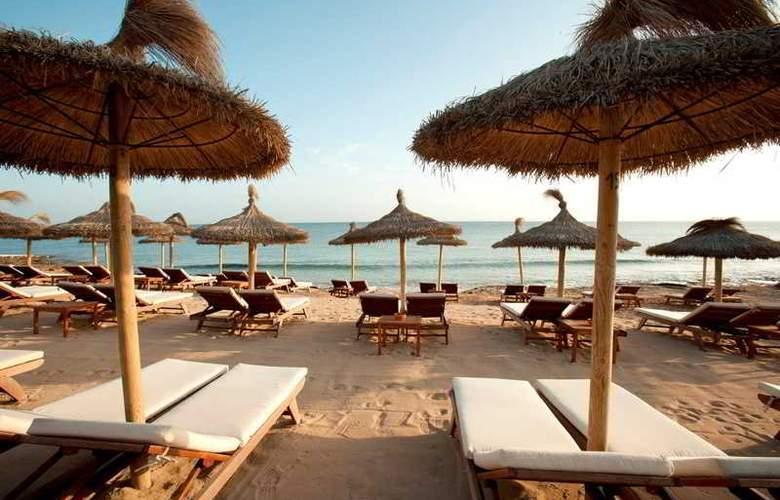 Insotel Club Formentera Playa - Beach - 19