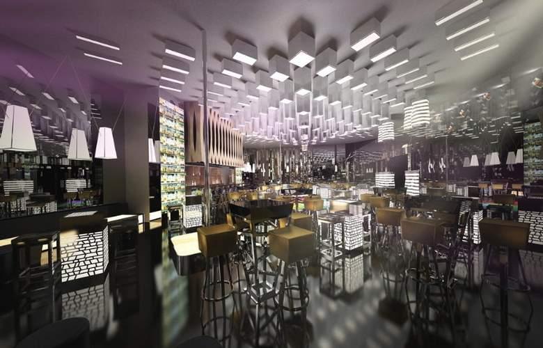 Phaselis Hill Resort - Bar - 4