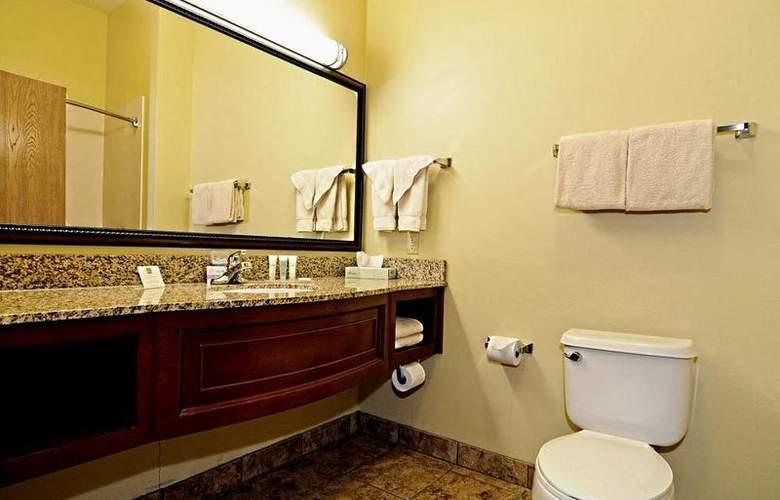 Best Western Butterfield Inn - Room - 52