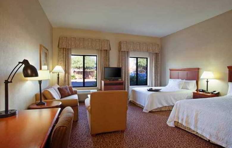 Hampton Inn & Suites Hemet - Hotel - 6