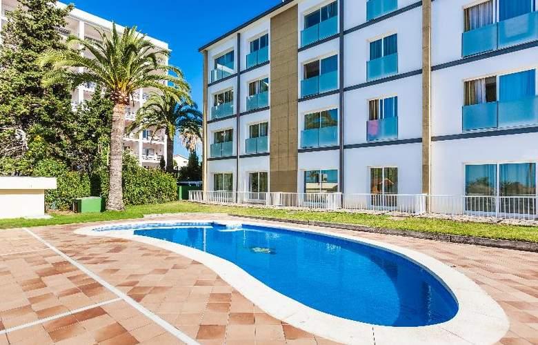 Globales Playa Estepona - Pool - 30
