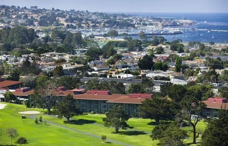 Hyatt Regency Monterey - Hotel - 16