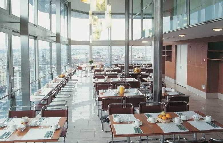 Cornavin - Restaurant - 6