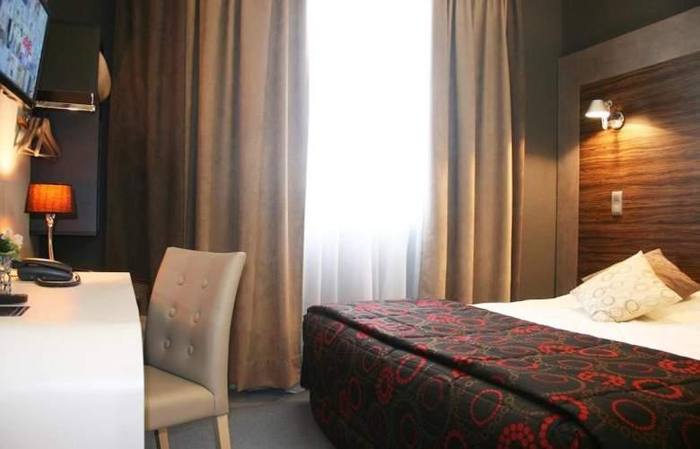 Astoria Nantes - Room - 6