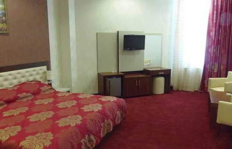 Aysberq Hotel - Room - 8