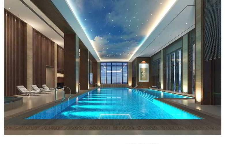 Beijing Hotel - Pool - 2