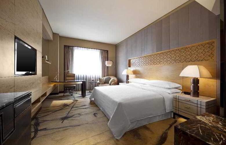 Sheraton Xi'an North City - Hotel - 18
