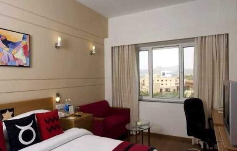Lemon Tree Hinjawadi Pune Hotel - Room - 2