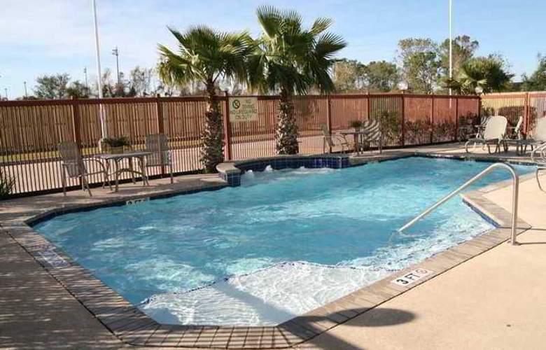 Hampton Inn Houston Deer Park Ship Area - Hotel - 3