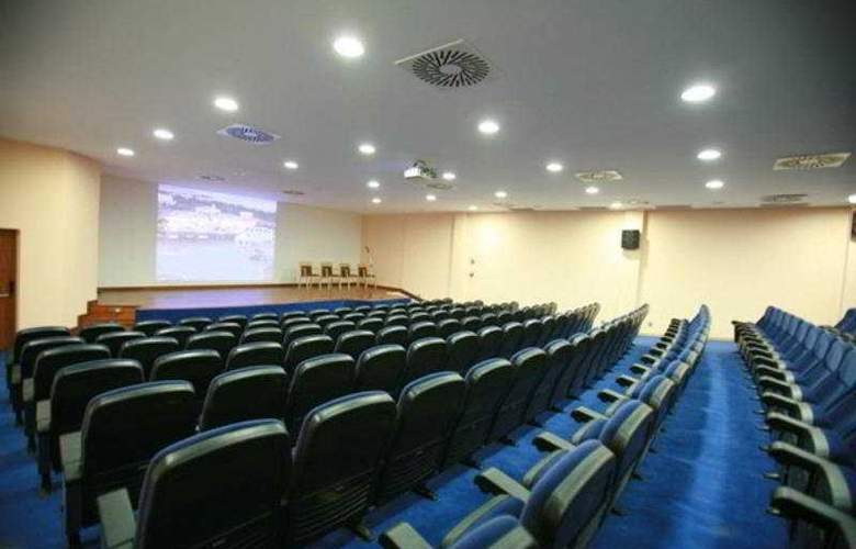 Bonalba Alicante - Conference - 5