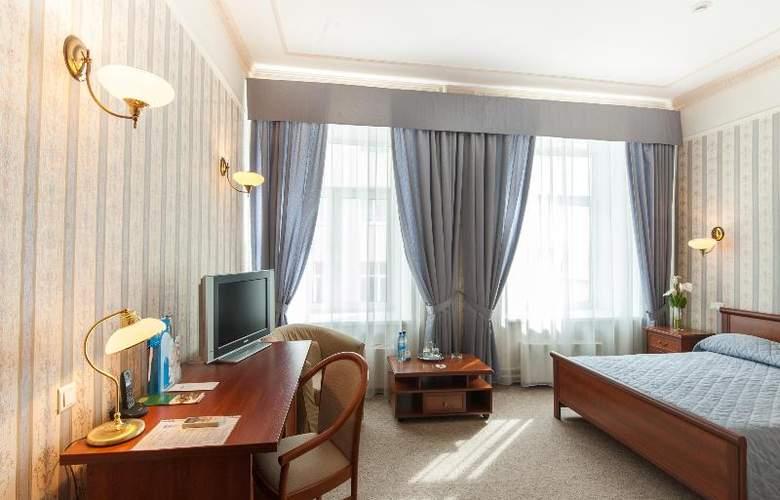 Ekaterinburg Centralny - Room - 11