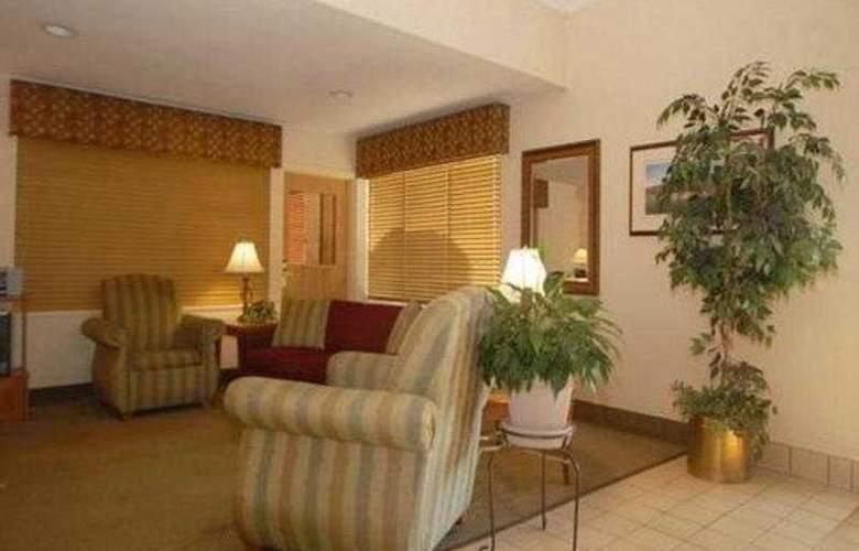 Sleep Inn Hanes Mall - Room - 3