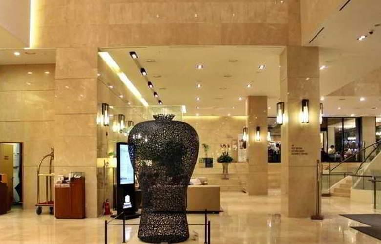 Best Western Premier Guro Hotel - General - 4