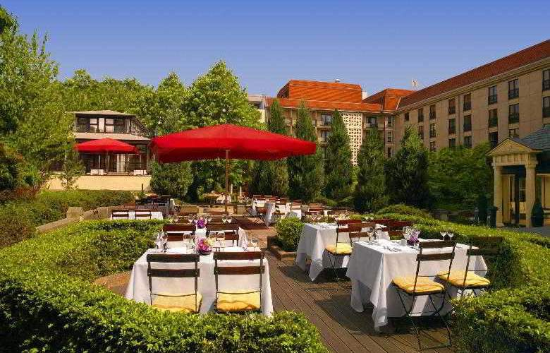 The Westin Grand Berlin - Hotel - 31