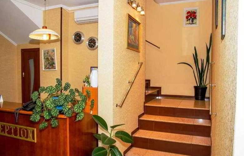 Vila Iris - Hotel - 3
