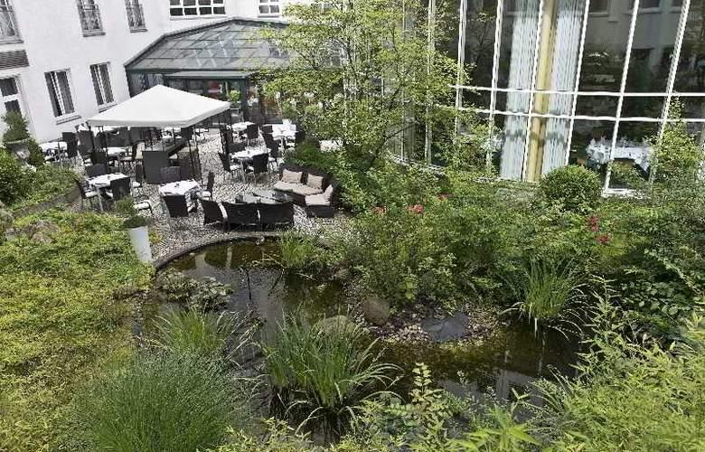 Windham Hannover Atrium - Hotel - 14