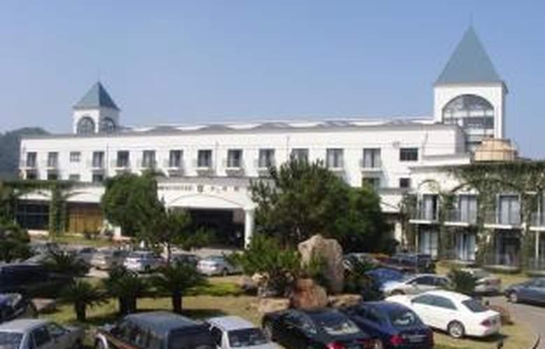 East Lake - Hotel - 0