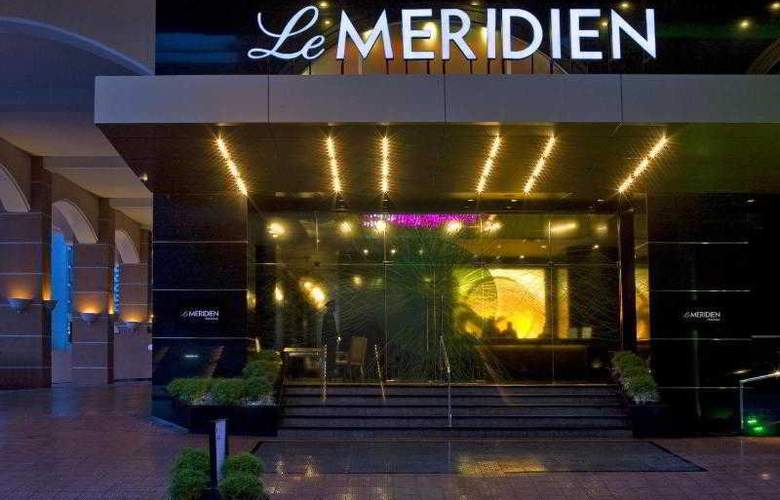Le Meridien Panama - Hotel - 12