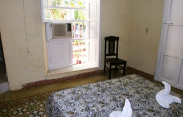 Hostal Nuvia - Room - 18