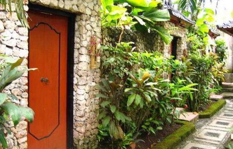 Santai Bali - Hotel - 0