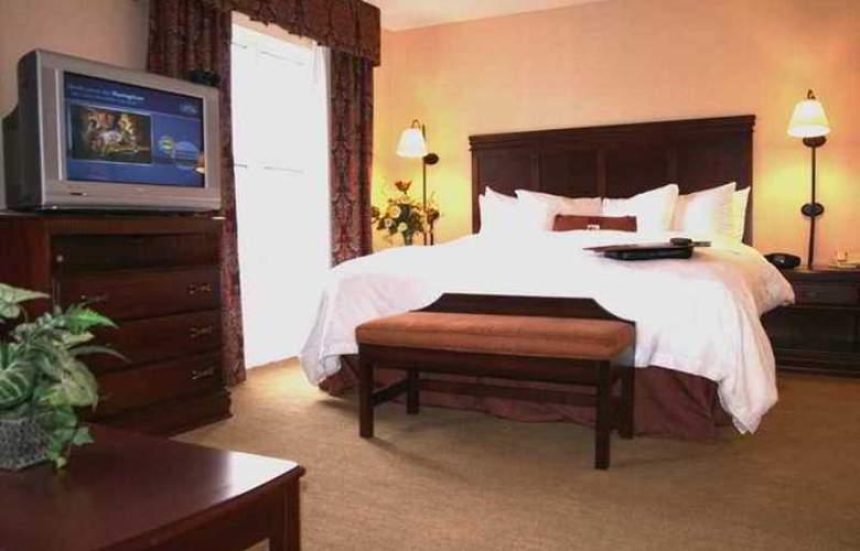 Hampton Inn & Suites Plymouth - Hotel - 2
