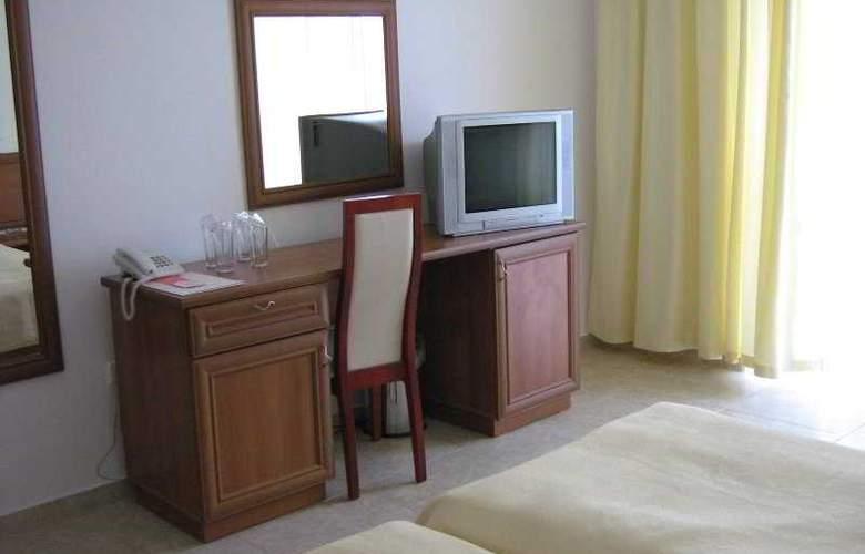 Korab - Room - 4