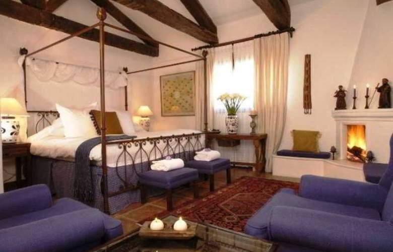 Hotel Casa Encantada - Room - 4