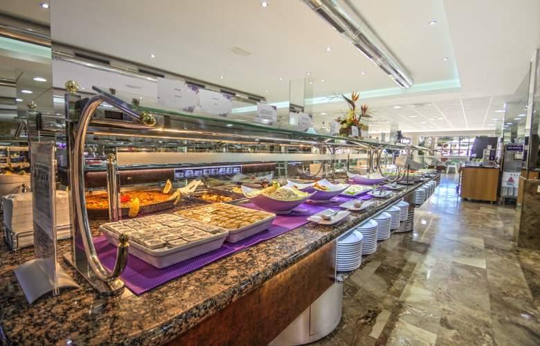 Servigroup Calypso - Restaurant - 14