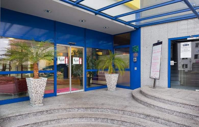 Vienna Sporthotel - Hotel - 6