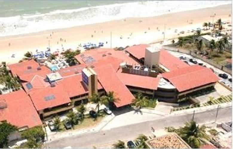 Visual Praia Hotel - Hotel - 0