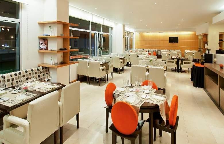NH Queretaro - Restaurant - 21