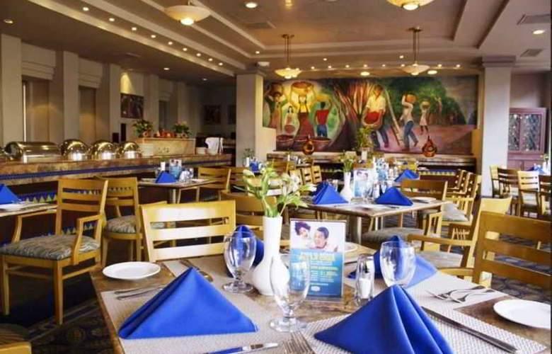 Lucerna Ciudad Juarez - Restaurant - 20