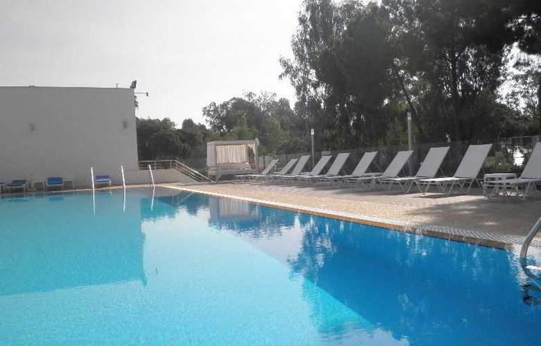 Park Beach - Pool - 4