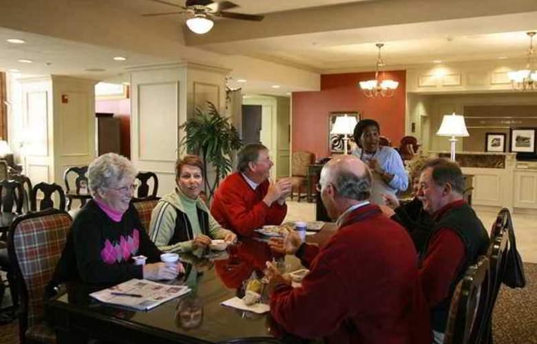 Hampton Inn & Suites Montgomery EastChase - Hotel - 6