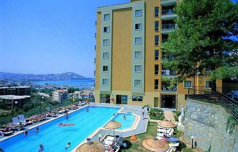 Ida Apart - Hotel - 0