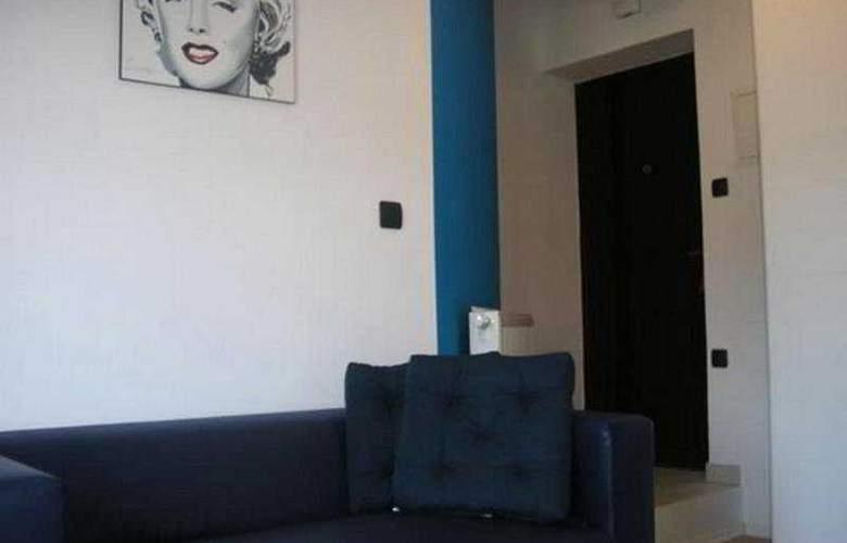 Apartmani Celic - Room - 4