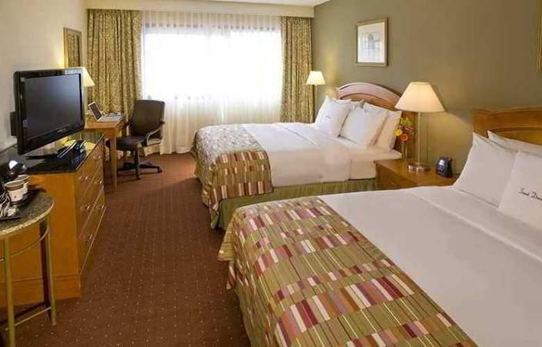 DoubleTree by Hilton Hotel Denver - Westminster - Hotel - 7