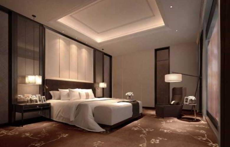 Doubletree by Hilton Guangzhou - Room - 9