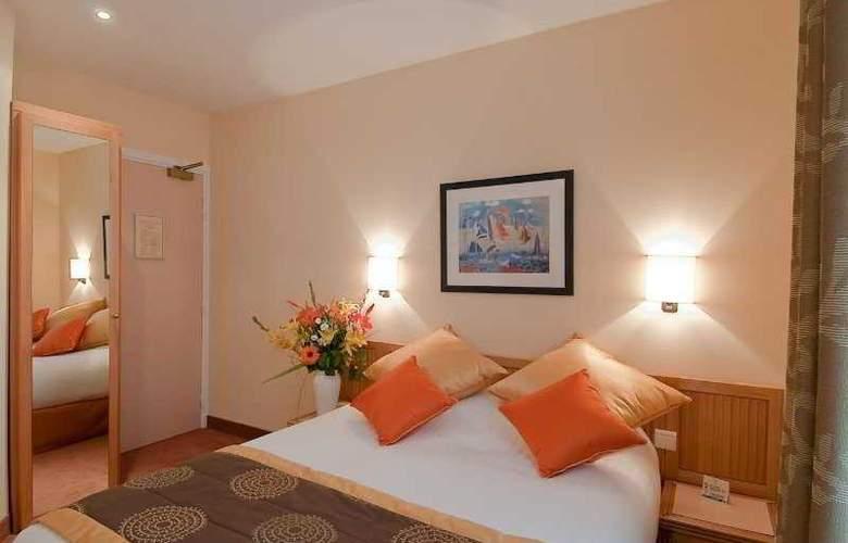 Hotel de L'Ocean - Room - 2